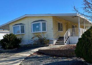 Casa en ejecución hipotecaria in Homeland, CA, 92548,  PALMETTO PALM AVE ID: P1566335