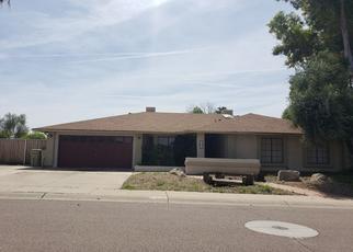Casa en ejecución hipotecaria in Glendale, AZ, 85302,  W CHERYL DR ID: P1566456