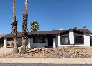 Casa en ejecución hipotecaria in Peoria, AZ, 85345,  W CAROL AVE ID: P1566482