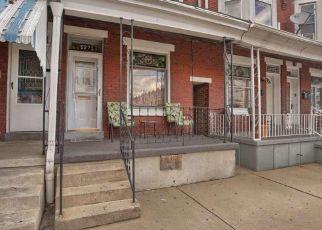 Casa en ejecución hipotecaria in Reading, PA, 19601,  PERRY ST ID: P1566627