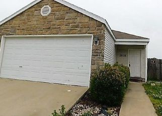 Foreclosure Home in Springdale, AR, 72764,  NORFOLK AVE ID: P1566742