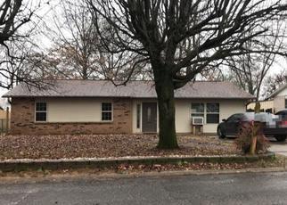 Foreclosure Home in Van Buren, AR, 72956,  S 42ND ST ID: P1566756