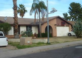 Casa en ejecución hipotecaria in Phoenix, AZ, 85053,  N 34TH LN ID: P1566779