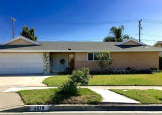 Foreclosure Home in Anaheim, CA, 92806,  E BANGOR WAY ID: P1566827