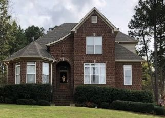 Foreclosure Home in Chelsea, AL, 35043,  ALTA VISTA DR ID: P1566877