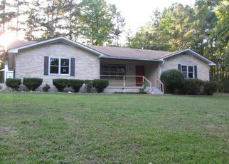Foreclosure Home in Calhoun county, AL ID: P1566878