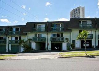 Casa en ejecución hipotecaria in Aiea, HI, 96701, -260 UALO ST ID: P1566923