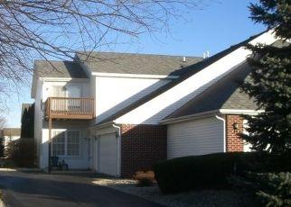 Foreclosure Home in Roscoe, IL, 61073,  METALMARK LN ID: P1567033