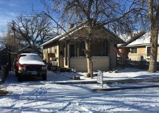 Foreclosure Home in Fort Lupton, CO, 80621,  MCKINLEY AVE ID: P1567253