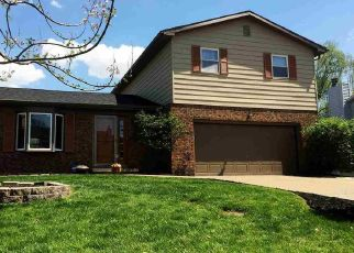 Foreclosure Home in Evansville, IN, 47715,  BONNIE VIEW DR ID: P1567586