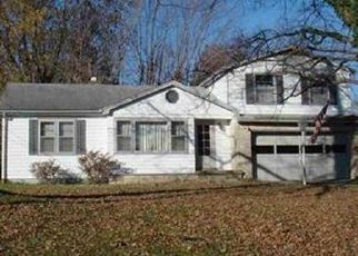 Foreclosure Home in Evansville, IN, 47720,  MESKER PARK DR ID: P1567591