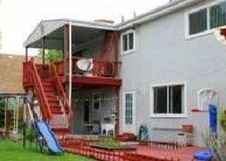 Foreclosure Home in Sandy, UT, 84092,  S APLOMADO DR ID: P1567632