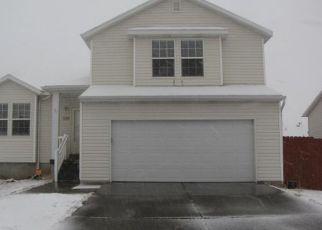 Foreclosure Home in Tooele, UT, 84074,  E 700 N ID: P1567677