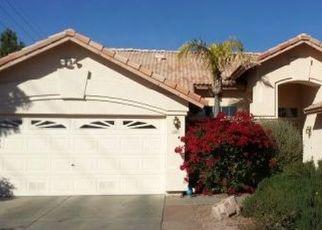 Casa en ejecución hipotecaria in Gilbert, AZ, 85233,  W SPUR AVE ID: P1568328