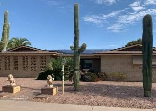 Casa en ejecución hipotecaria in Mesa, AZ, 85205,  E BILLINGS ST ID: P1568331
