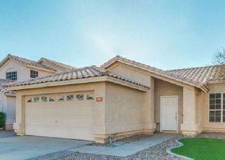 Casa en ejecución hipotecaria in Gilbert, AZ, 85233,  N PUEBLO ST ID: P1568339