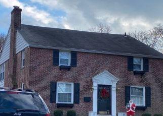 Casa en ejecución hipotecaria in Bryn Mawr, PA, 19010,  HAWTHORNE LN ID: P1568543
