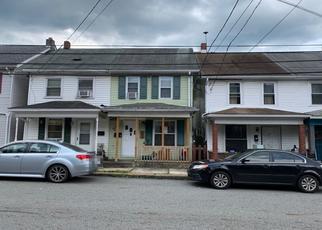 Casa en ejecución hipotecaria in Williamstown, PA, 17098,  W MARKET ST ID: P1568614
