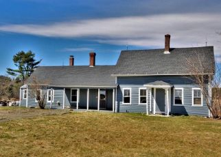 Foreclosed Homes in Bangor, ME, 04401, ID: P1569487