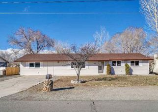 Casa en ejecución hipotecaria in Gardnerville, NV, 89460,  DEAN DR ID: P1569500