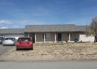 Casa en ejecución hipotecaria in Fallon, NV, 89406,  MEADOWLARK DR ID: P1569517