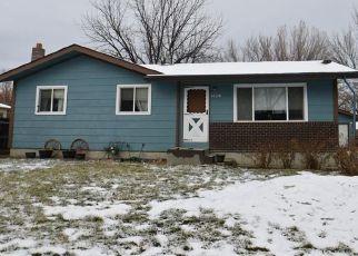 Casa en ejecución hipotecaria in Billings, MT, 59101,  MURPHY AVE ID: P1569612