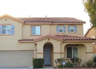 Casa en ejecución hipotecaria in Redlands, CA, 92374,  CASTLEGATE LN ID: P1569641