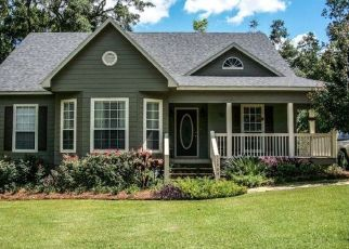 Foreclosure Home in Loxley, AL, 36551,  BARLOW RD ID: P1569717