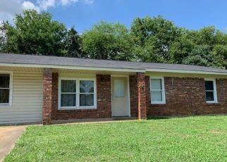 Foreclosure Home in Huntsville, AL, 35805,  ALHAMBRA CIR SW ID: P1570194