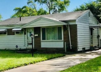 Foreclosure Home in Toledo, OH, 43607,  RANCH DR ID: P1570210