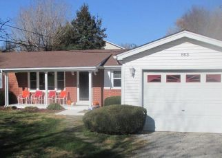 Foreclosure Home in Vine Grove, KY, 40175,  OTTER CREEK RD ID: P1570680