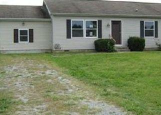 Foreclosure Home in Felton, DE, 19943,  DICKENS CT ID: P1570695