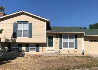 Foreclosure Home in Morrison, CO, 80465,  S ZANG ST ID: P1570746