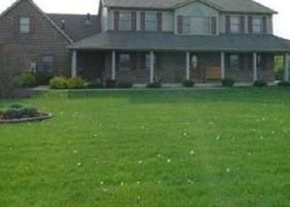 Foreclosure Home in Pendleton, IN, 46064,  S 250 W ID: P1571200