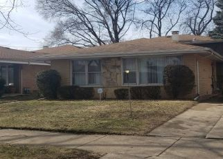 Foreclosure Home in Dolton, IL, 60419,  DANTE AVE ID: P1571229