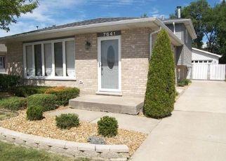 Casa en ejecución hipotecaria in Burbank, IL, 60459,  MASON AVE ID: P1571308