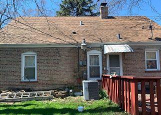 Casa en ejecución hipotecaria in Richton Park, IL, 60471,  RICHTON SQUARE RD ID: P1571375