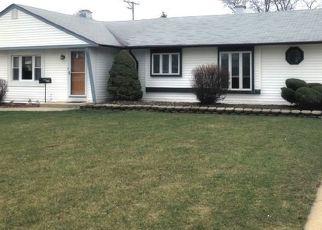 Casa en ejecución hipotecaria in Hometown, IL, 60456,  S KOMENSKY AVE ID: P1571430