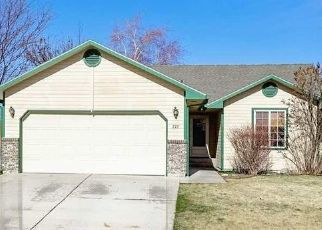 Foreclosure Home in Kuna, ID, 83634,  N SHADY GROVE WAY ID: P1571442