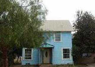 Foreclosure Home in Selma, CA, 93662,  ORANGE AVE ID: P1571600