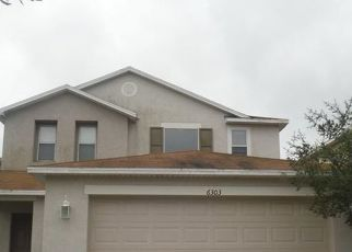Foreclosure Home in Gibsonton, FL, 33534,  CHERRY BLOSSOM TRL ID: P1571710