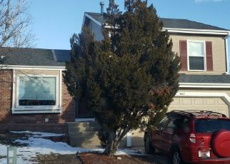 Casa en ejecución hipotecaria in Parker, CO, 80134,  BLUEGRASS CIR ID: P1571806