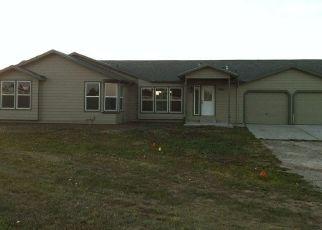 Casa en ejecución hipotecaria in Elizabeth, CO, 80107,  COLUMBINE RIDGE RD ID: P1571811