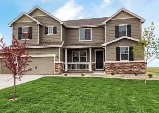 Foreclosure Home in Elizabeth, CO, 80107,  COLONIAL TRL ID: P1571812