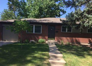 Casa en ejecución hipotecaria in Englewood, CO, 80112,  E BRIARWOOD BLVD ID: P1571928