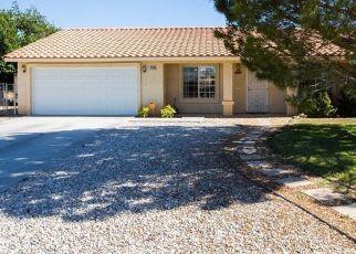 Casa en ejecución hipotecaria in Victorville, CA, 92392,  COALINGA RD ID: P1572027