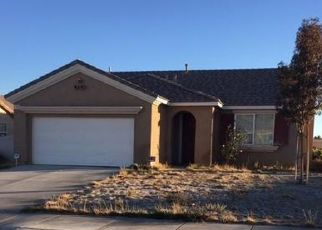Foreclosure Home in Adelanto, CA, 92301,  MAYWOOD ST ID: P1572046