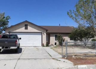 Casa en ejecución hipotecaria in Adelanto, CA, 92301,  JUNIPER ST ID: P1572057