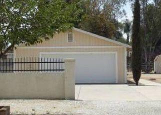 Casa en ejecución hipotecaria in Sun City, CA, 92585,  CITATION AVE ID: P1572253
