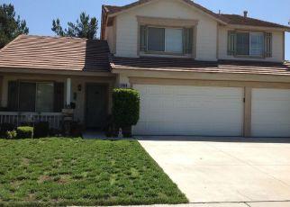 Casa en ejecución hipotecaria in Murrieta, CA, 92562,  TRINITY RIVER WAY ID: P1572254